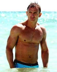 Daniel Craig en la piel de 007