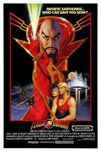 Flash Gordon quiere seguir dando mamporros a Ming