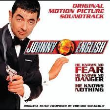 Johnny English comenzó sus aventuras en 2003