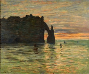 Monet, el gran paisajista del XIX