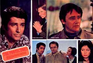 Los episodios se prolongaron hasta 1974