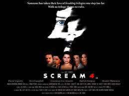 Wes Craven está al frente de este filme
