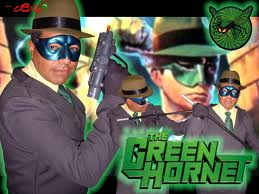 Van Williams reverdeció su experiencia en The Green Hornet en 1993, en la película La vida de Bruce Lee