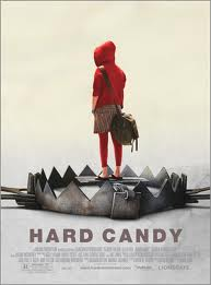"""Ellen Page se enfrentaba a un pedófilo en la adaptación titulada """"Hard Candy"""""""