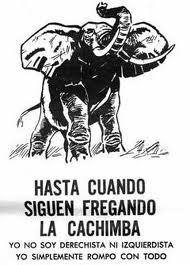 Bolaño fue uno de los cerebros del movimiento infrrarealista