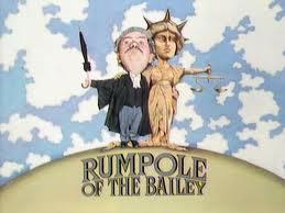 Leo McKern se convirtió en el perfecto Horace Rumpole