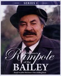 La justicia era menos ciega a los ojos de Rumpole