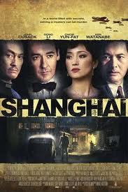 """""""Shanghai"""" será la primera producción de Hafström en llegar a la cartelera"""