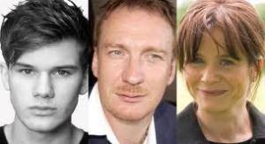 Jeremy Irvine, David Thewlis y Emily Watson encabezan el reparto de War Horse