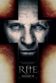 """""""The Rite"""" sigue tras los pasos de """"El exorcista"""""""