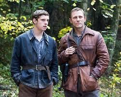 Jamie Bell y Daniel Craig son dos de las estrellas de Tintín