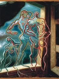 El movimiento metafísico de Alberto Savinio también tiene sitio en el antiguo Palacio del Arengario