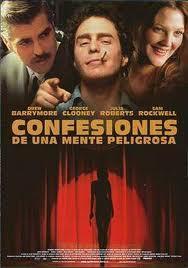 """La carrera como realizador de la estrella de """"Urgencias"""" comenzó con """"Confesiones de una mente peligrosa"""""""