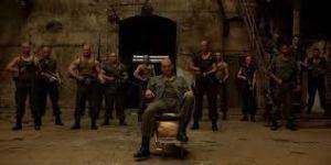"""Ralph Fiennes adecúa la acción a un tiempo futuro, como ya hizo en el teatro con """"Julio César"""""""