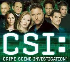 El actor interpretó 193 capítulos de la serie CSI