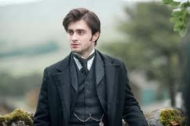 "Radcliffe prepara otro proyecto: ""The Journey Is The Destination"", de Bronwen Hughes"