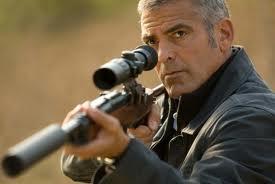 """""""El americano"""", de Anton Corbijn, fue la última película en la que Clooney participó como actor"""