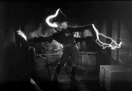 """James Arness se dio a conocer como el alienígena de """"El enigma de otro mundo"""""""