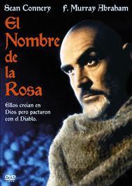 """La adaptación al cine de """"El nombre de la rosa"""" favoreció al éxito mundial de las novelas del semiólogo"""