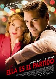 """""""Ella es el partido"""" es el filme más comercial que ha grabado en el terreno de la dirección"""