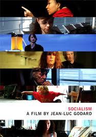"""La acción de """"Film Socialisme"""" transcurre a bordo de un barco"""