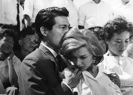 """Los que han podido ver """"Hiroshima Mon Amour"""" difícilmente la consiguen olvidar"""