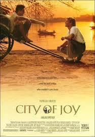 """""""La ciudad de la alegría"""" es una de las obras más populares de Roland Joffé"""