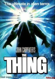 """La versión de John Carpenter de 1982, """"La cosa"""", es la más recordada por el público"""