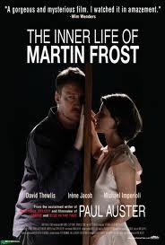 """La crítica no recibió muy bien su filme """"La vida interior de Martin Frost"""""""