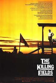 """El director británico se dio a conocer internacionalmente con """"Los gritos del silencio"""""""