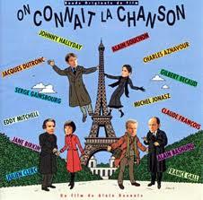 """Al director francés no le tembló el pulso al dar un giro a su carrera con el musical """"On connaît la chanson"""""""