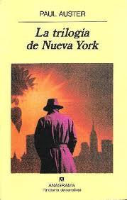 Con libros como éste, Auster se consagró en el mundo editorial