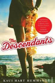 El director Alexander Payne adapta la homónima novela de Kaui Hart Hemmings