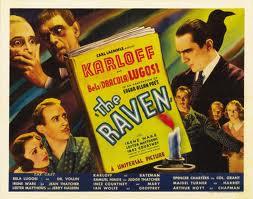 """Fue un acierto de Lew Landers reunir a Lugosi y Karloff en """"The Raven"""" (1935)"""