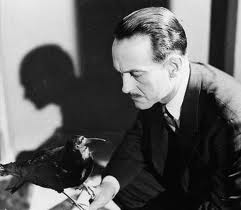 "En 1943, Henri-Goerges Clouzot hizo suya la hondura trágica de ""The Raven"""