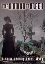 """Herbert Wise dirigió en 1989 una versión televisiva de """"The Woman In Black"""""""