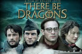 """Antes de montar """"Singularity"""" el responsable de """"La misión"""" deberá estrenar """"There Be Dragons"""""""