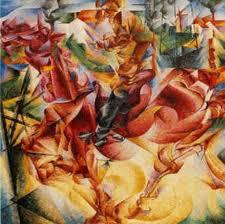 """""""La Elasticidad"""", de Umberto Boccioni, es una de las joyas que albergan las salas"""