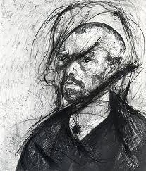 Una de las constantes de su obra consiste en la reinterpretación de los maestros