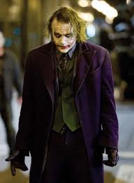 Los espectadores echarán de menos a Heath Ledger como The Joker