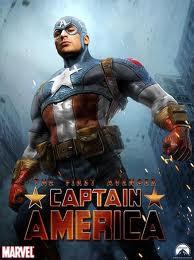 Tras el final de la Segunda Guerra Mundial, el Capitán América estuvo a punto de desaparecer