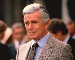 El veterano John Forsythe vivió una renovada juventud en la tele con Charlie Townsend