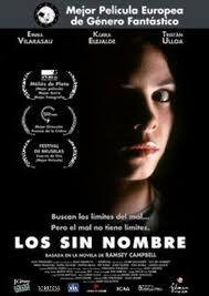 """El cineasta empezó a llamar la atención en el mundillo audiovisual con """"Los sin nombre"""", en 1999"""
