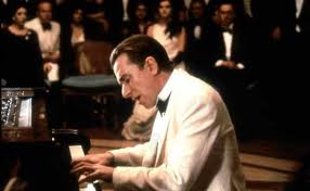 La ingenuidad del concertista Danny Boodman es muy frecuente en los personajes del narrador transalpino