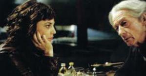 """Baricco realizó en 2008 el filme """"Lezione 21"""""""