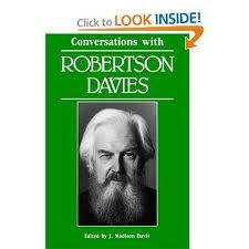 """Davies ganó a título póstumo el Premi Libreter en 2006, por la excepcional """"El quinto en discordia"""""""