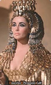 """La protagonista de """"Cleopatra"""" falleció ayer en Los Ángeles, a los 79 años"""