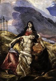 El Greco fue un pintor incomprendido durante mucho tiempo