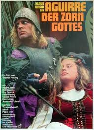 Con Klaus Kinski firmó algunos de sus mejores trabajos