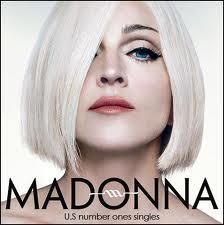"""Madonna colabora con una versión en directo de """"Miles Away"""""""